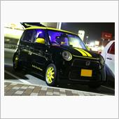 """""""MINI-one(霧雨color)""""の愛車アルバム"""