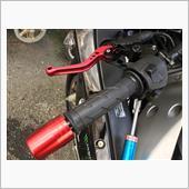 GZYF バイク 汎用 ラジアル ブレーキマスターシリンダー φ22mm(7/8インチ) ピストン径
