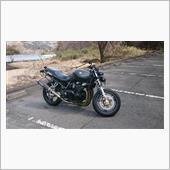 """""""カワサキ ZR-7""""の愛車アルバム"""