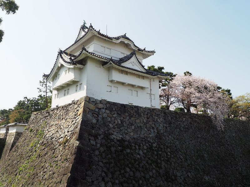 名古屋城 東南隅櫓
