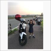 """KTM 690 DUKE""の愛車アルバム"
