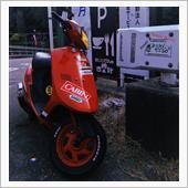 """""""ホンダ DJ-1R""""の愛車アルバム"""