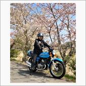 """""""ヤマハ XS650""""の愛車アルバム"""