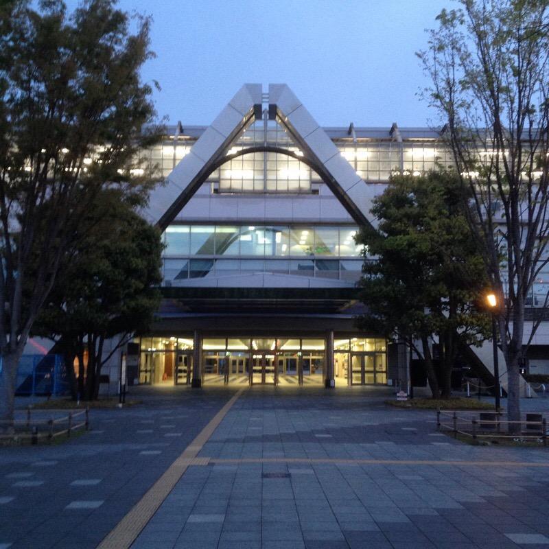 JR岐阜駅 南口(加納口)
