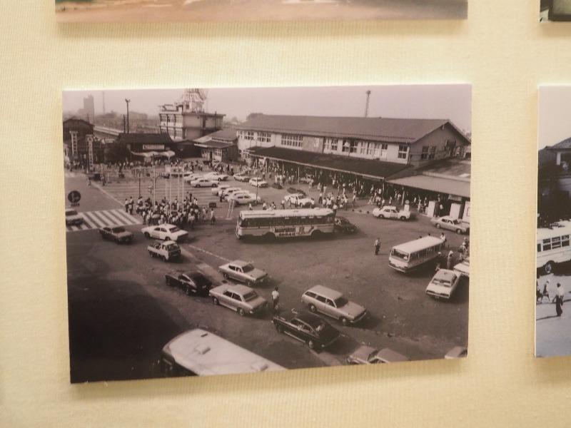 松本市立博物館 松本駅 昭和50年代