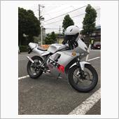 """""""ヤマハ TZR50R""""の愛車アルバム"""