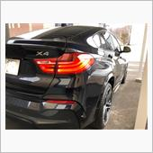 """BMW X4""の愛車アルバム"