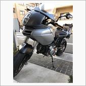 """""""ドゥカティ ムルティストラーダ 1000DS""""の愛車アルバム"""
