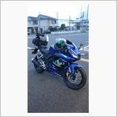"""""""ヤマハ YZF-R15""""の愛車アルバム"""