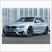 """""""BMW M4 クーペ""""の愛車アルバム"""
