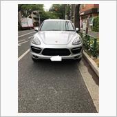 """""""ポルシェ カイエン""""の愛車アルバム"""