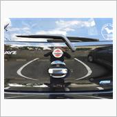 AP リアドアノブカバー 鏡面仕上げ ABS AP-DHCR-N36