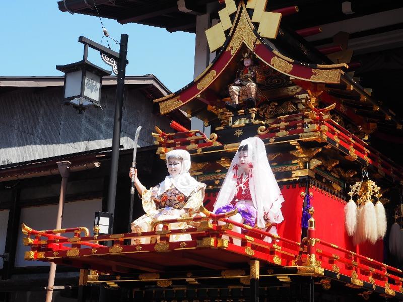白虎台組 子供歌舞伎(1)