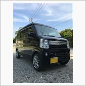 """""""スズキ エブリイ""""の愛車アルバム"""