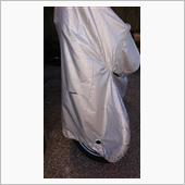 TEPSMIGO 高品質210Dタフタ 防水透湿車体カバー 大型 防塵 耐久 UVカット TPU塗装