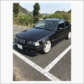 """""""BMW 3シリーズ ハッチバック""""の愛車アルバム"""