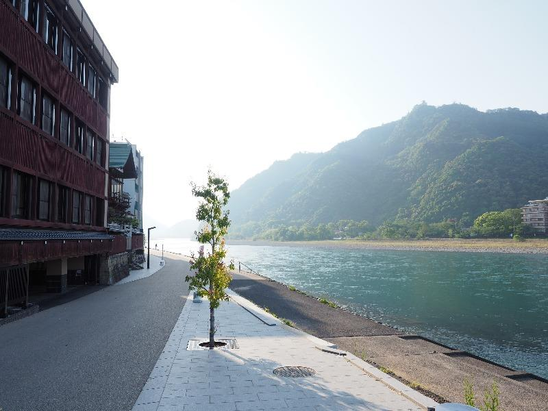 長良川温泉 長良川観光ホテル石金