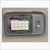 メーカー・ブランド不明 3chip 15SMD LEDルームランプほか