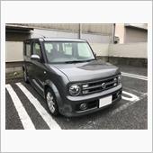 """""""日産 キューブキュービック""""の愛車アルバム"""