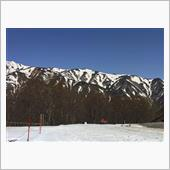 2018シーズン 滑り納め家族スキー