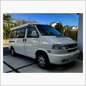 """VW T4 Westfalia California Coach""の愛車アルバム"