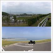 淡路島ツーリング