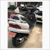 """""""ホンダ スペイシー125 JF04""""の愛車アルバム"""