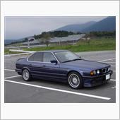 """BMWアルピナ B10 BiTURBO""の愛車アルバム"