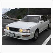 """""""トヨタ アバロン""""の愛車アルバム"""