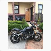 AXXL MOTO リムステッカー Ducatiホイール