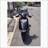 """""""ホンダ スペイシー100""""の愛車アルバム"""