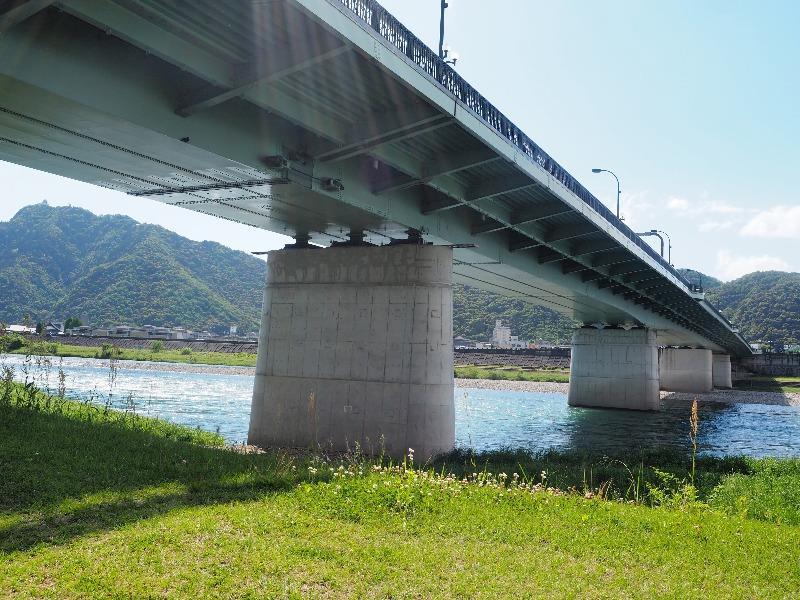 金華橋 橋梁
