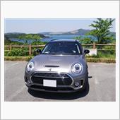 """""""ミニ MINI Clubman""""の愛車アルバム"""