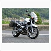 """BMW R1150R""の愛車アルバム"