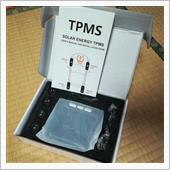 Favoto タイヤ空気圧監視システム TPMS