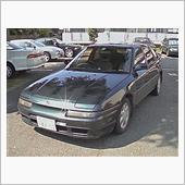 """""""マツダ ファミリア アスティナ""""の愛車アルバム"""