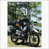"""""""ヤマハ TTR Raid""""の愛車アルバム"""