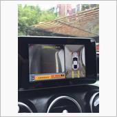 大陸パーツ 360 Driving Data System