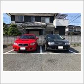 """""""スバル レガシィツーリングワゴン""""の愛車アルバム"""