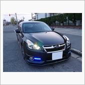 """""""ヤマト号""""の愛車アルバム"""