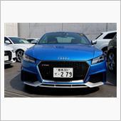 Audi姫路 試乗会RS & Sシリーズ