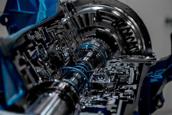 大同メタル工業 ブッシング オートマ・トランスミッション