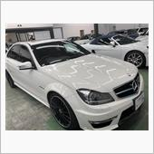 """AMG C63 Perfomance Package""の愛車アルバム"