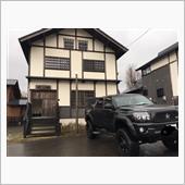 """""""トヨタ タコマ""""の愛車アルバム"""