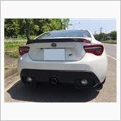"""""""トヨタ 86""""の愛車アルバム"""