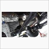 Ujoint offroad Ujoint offroad 4WD Conversion kit (
