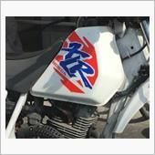 """""""ホンダ XLR125R""""の愛車アルバム"""
