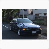 """""""BMWアルピナ B10 リムジン""""の愛車アルバム"""