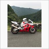 """""""ホンダ CBR929RR""""の愛車アルバム"""