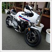 """BMW R nineT Racer""の愛車アルバム"